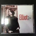 Elliot - The Sparkling Hour CD (M-/M-) -indie rock-