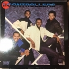 Controllers - The Controllers LP (VG/VG) -soul-