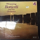 Botticelli And His Orchestra - Presenting LP (M-/VG+) -easy listening-