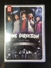 One Direction - Up All Night (The Live Tour) DVD (M-/M-) -pop-
