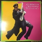 Clarence Clemons - A Night With Mr. C LP (VG+-M-/VG+) -disco-