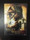 Valley Of The Wolves - Iraq DVD (VG/M-) -sota-