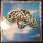 Commodores - Zoom LP (VG+/VG+) -soul-