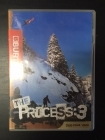 Process:3 - 2005 Rider Video DVD (VG+/M-) -lumilautailu-