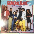 General Kane - In Full Chill LP (VG-VG+/VG+) -funk-