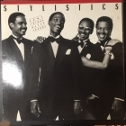 Stylistics - Some Things Never Change LP (VG+/VG+) -soul-