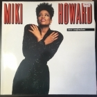 Miki Howard - Love Confessions LP (VG-VG+/VG+) -soul-