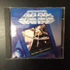 2001: A Space Odyssey - Original MGM Soundtrack CD (VG+/M-) -soundtrack-