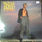 Tashan - On The Horizon LP (VG-VG+/VG+) -soul-