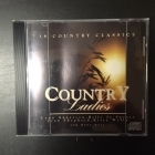 Country Ladies CD (M-/M-)