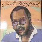 Curtis Mayfield - Honesty LP (VG/VG+) -soul-