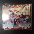 Marillion - The Thieving Magpie (La Gazza Ladra) 2CD (VG/M-) -prog rock-