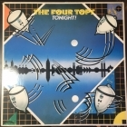 Four Tops - Tonight! LP (VG+/VG+) -soul-