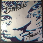 Bar-Kays - Animal LP (VG+/VG+) -funk-