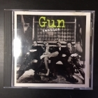 Gun - Swagger CD (VG/M-) -hard rock-