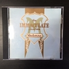 Madonna - The Immaculate Collection CD (G/VG+) -pop-