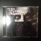 Alice Cooper - The Eyes Of Alice Cooper CD (VG+/M-) -hard rock-