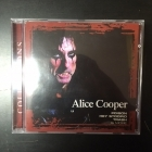 Alice Cooper - Collections CD (M-/M-) -hard rock-