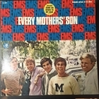 Every Mother's Son - Every Mother's Son LP (VG+-M-/VG+) -sunshine pop-