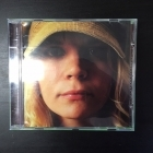 Emmi - No Nothing CD (M-/VG+) -pop rock-