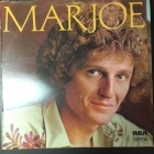 Marjoe Gortner - Bad But Not Evil LP (VG+-M-/VG+) -country-