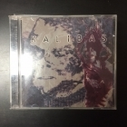 Kalibas - Product Of Hard Living CD (VG/M-) -death metal/grindcore-