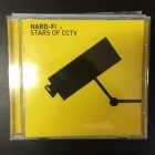 Hard-Fi - Stars Of CCTV CD (M-/M-) -indie rock-