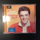 Elvis Presley - Jailhouse Rock (remastered) CD (VG/M-) -rock n roll-
