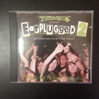 Earplugged 2 CD (VG+/VG+)