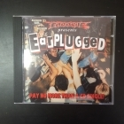 Earplugged CD (VG/VG+)
