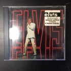 Elvis Presley - NBC TV Special CD (VG/M-) -rock n roll-
