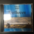 Beethoven - Eroica CD (VG+/M-) -klassinen-