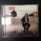 Kirka - Tie huomiseen CD (M-/M-) -pop rock-