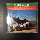 Maio Moco - Portugal Novo CD (VG+/M-) -folk-