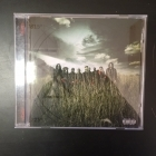 Slipknot - All Hope Is Gone CD (VG/G) -alt metal-