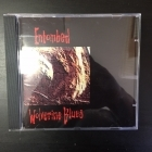 Entombed - Wolverine Blues CD (VG/M-) -death n roll-