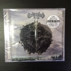 Entombed A.D. - Back To The Front CD (avaamaton) -death metal-