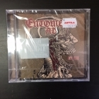 Entombed A.D. - Dead Dawn CD (avaamaton) -death metal-