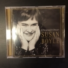 Susan Boyle - I Dreamed A Dream CD (M-/M-) -pop-
