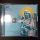 Requiem (Classical Music For Reflection And Meditation) CD (VG+/M-) -klassinen-