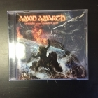 Amon Amarth - Twilight Of The Thunder God CD (VG/M-) -melodic death metal-