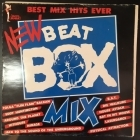V/A - New Beat Box Mix LP (VG+-M-/VG)