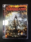 Annihilator - Ten Years In Hell 2DVD (M-/M-) -thrash metal-