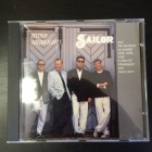 Sailor - Hits & Highlights CD (M-/M-) -pop-