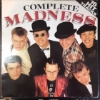 Madness - Complete Madness LP (VG+/VG+) -ska-