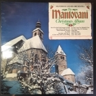 Mantovani And His Orchestra - The Mantovani Christmas Album LP (VG+-M-/VG+) -joululevy-
