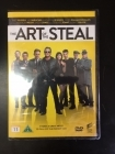 Art Of The Steal DVD (avaamaton) -komedia-