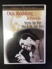 Otis Redding & Friends - Sittin On The Dock Of The Bay DVD (VG+/M-) -soul-