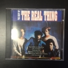 Real Thing - The Best Of CD (VG/M-) -soul-