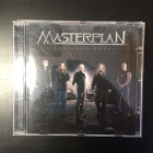 Masterplan - Lost And Gone CDEP (M-/VG+) -power metal-